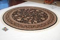 Round Carpet Designs Fancy Home Design