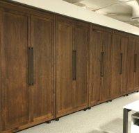 Sliding Room Dividers | Large Sliding Doors