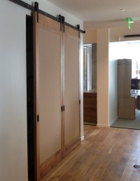 Sliding Barn Doors for House | Large Sliding Doors