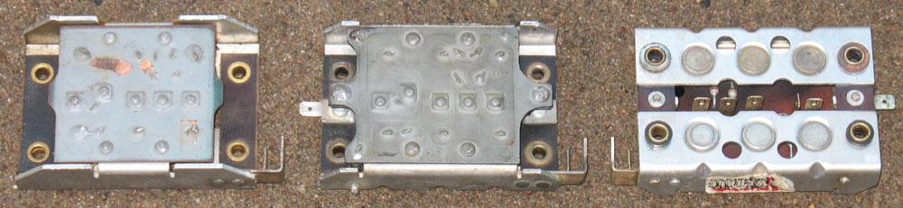 bmw airhead diode board wiring diagram euro motoelectrics