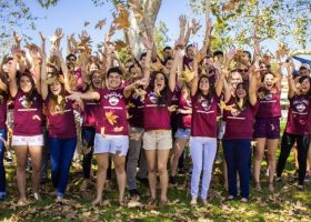 The Associated Student Government (ASG) plans, organizes, promotes, sponsors, and finances a comprehensive program of activities and services for all Saddleback College students.