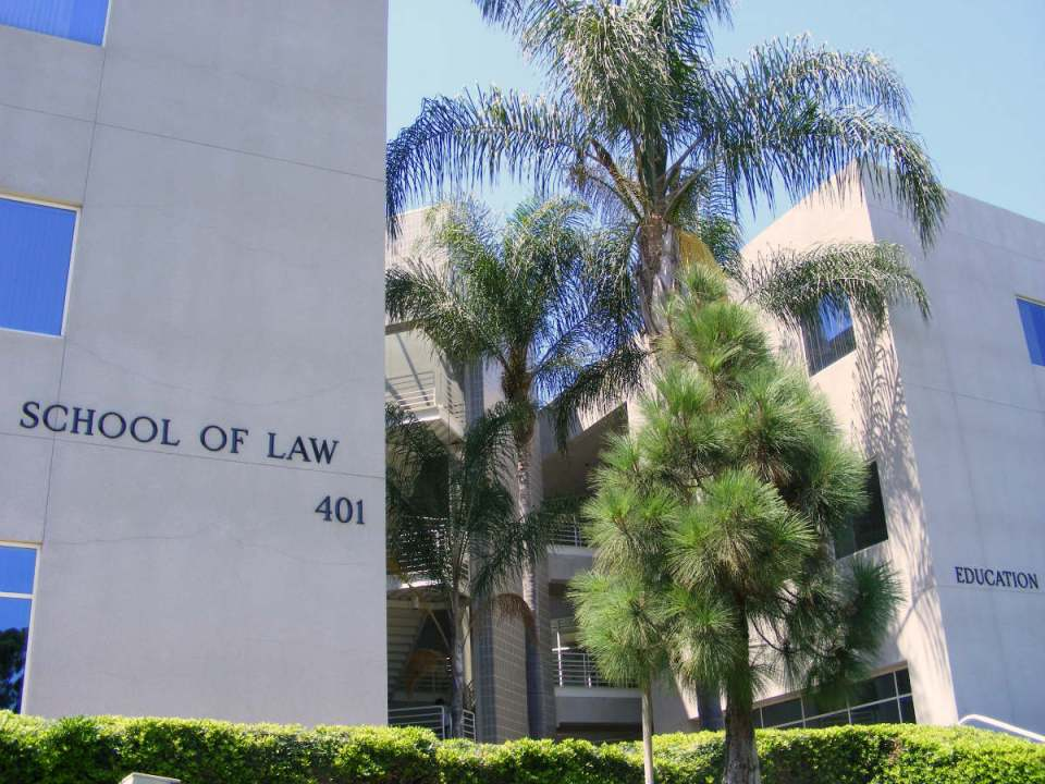 When a Pathway to Law School Scholar successfully completes the program, he or she will be recognized as such by our partners at the six undergraduate schools, including USC, Loyola Marymount, Santa Clara University, UC Irvine, UC Davis, and University of San Fransisco. (Mathieu Marquer/ Creative Commons)
