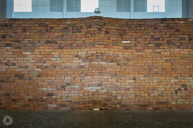 Contro Nuovi Muri