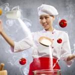 Как заделаться под шеф-повара для тех, кто не умеет готовить