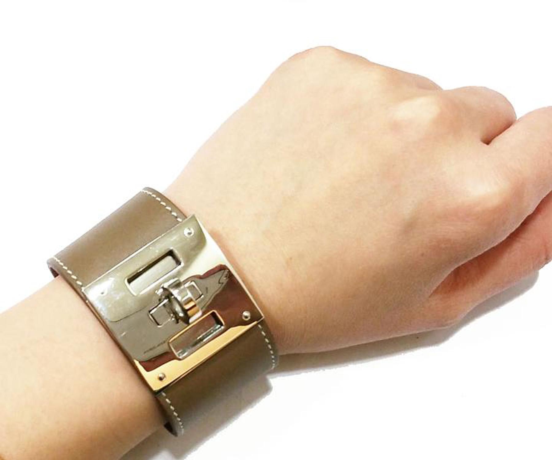 Wholesale Hermes Bracelet Looks New 7e1ef 562da