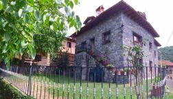 Casa rural Potes Cantabria Liebana
