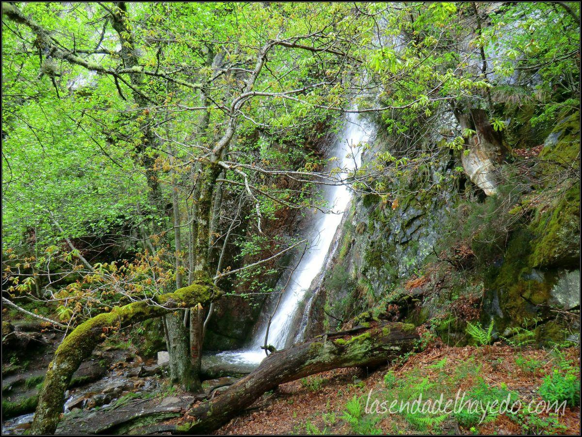 Las fuentes de Noceda - El Bierzo (León)
