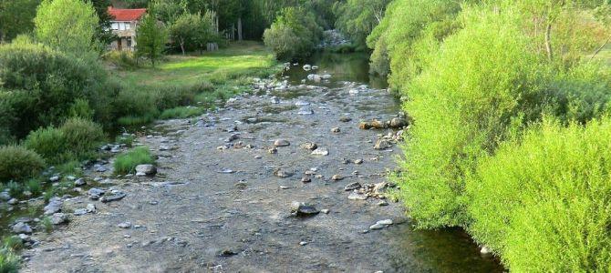 El Río Esla y su nacimiento: una incógnita abierta