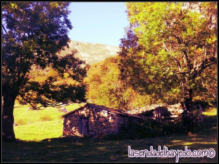 Cabana de Manín