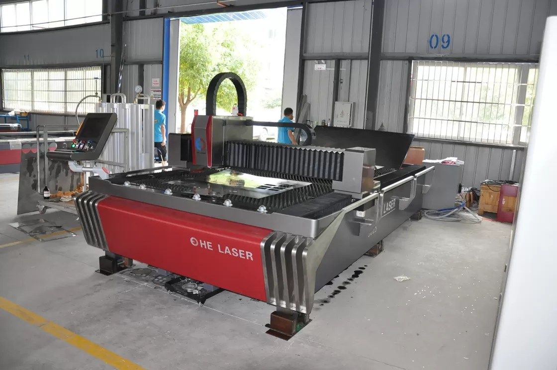 Laser Cutting Machine Metal Carbon Metal Sheet Stainless Steel Sheet Cutting Machine Cnc Laser