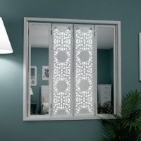 Mirror window shutters huge range online I Custom Designs