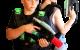 Zone Lasertag Spieler Helios Pro