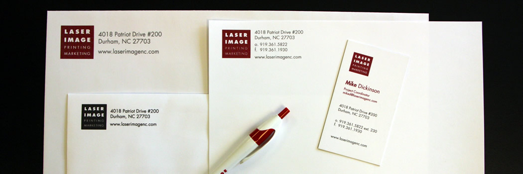 Letterhead  Biz Cards Laser Image Printing  Marketing