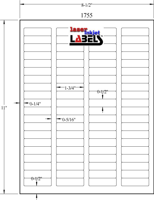 Free Label Templates for downloading and printing labels - Free Address Label Templates