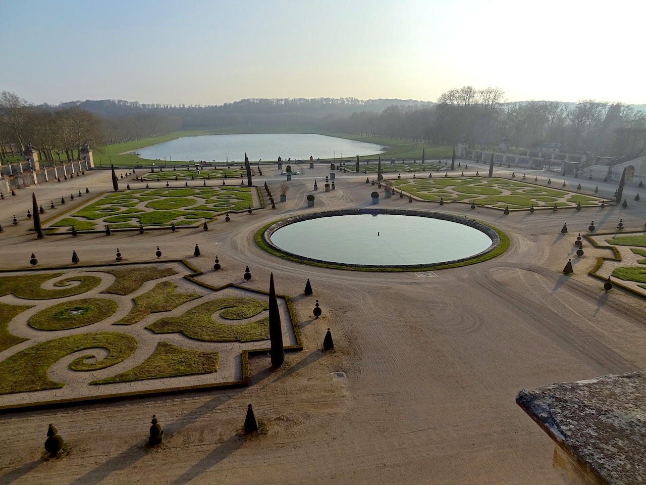 Versaille Jardin Tips For The Visit Of The Palace Of Versailles La Souris Globe