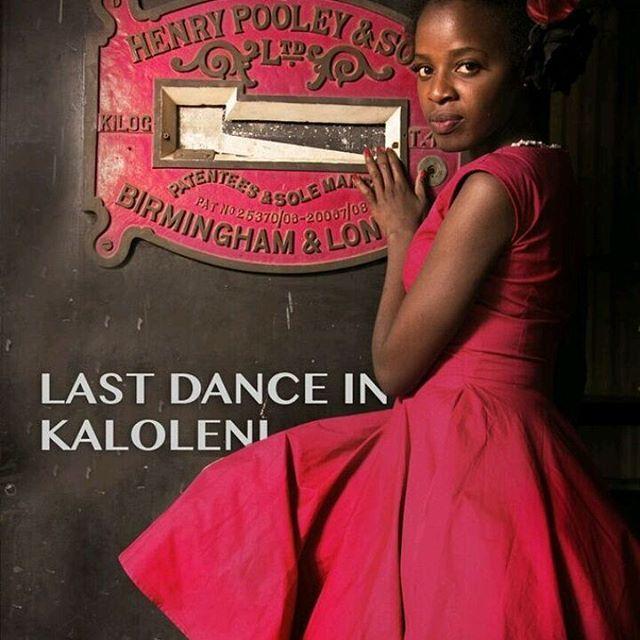 Meet the amazing actress Wangari of the movie Time ishellip