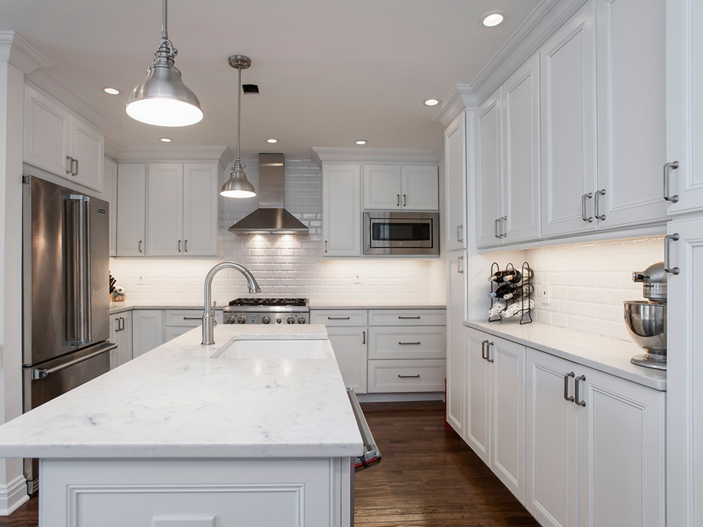 Atlanta Marble Countertops Maximizing Value With Kitchen Remodeling Aa Granite