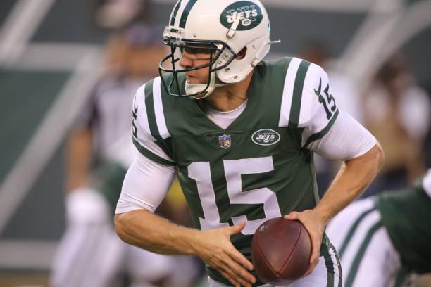 New York Jets Not Making Right Decision Starting Josh McCown