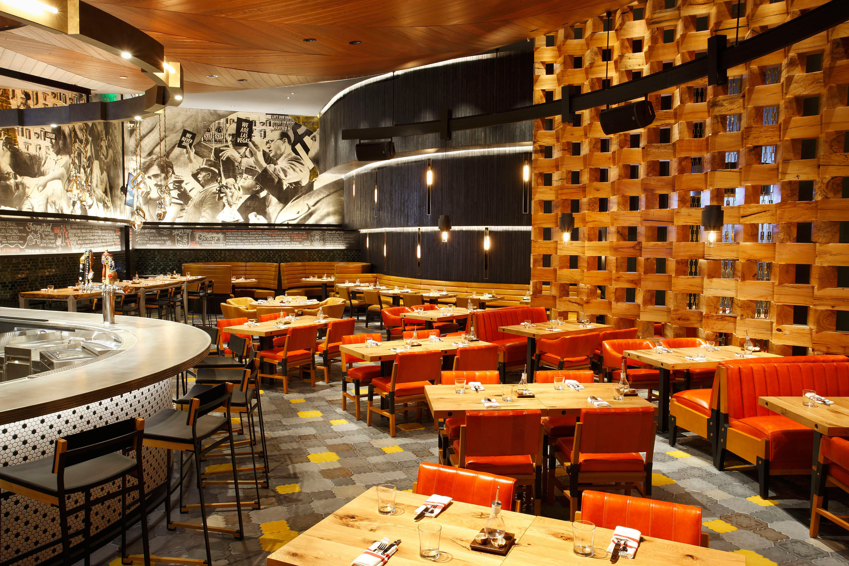 Cucina Las Vegas The Best Restaurant Architects In Las Vegas Las Vegas Architects