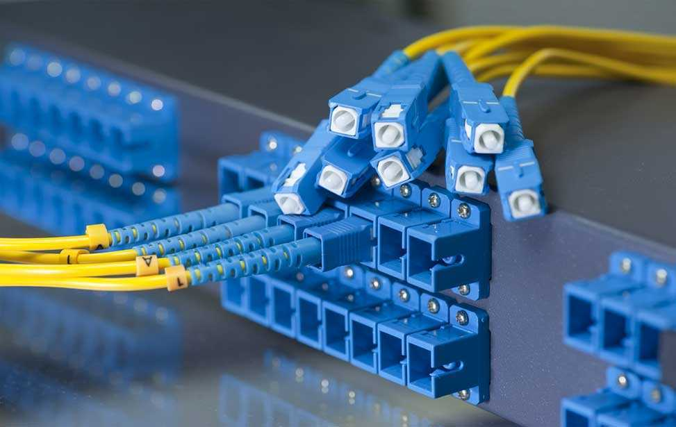 When Should I Use Fiber-Optic Cable For My Network Installations