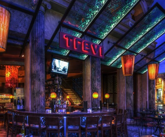 Tivoli Village Bars Las Vegas Join The Happy Hour At Trevi In Las Vegas, Nv 89109