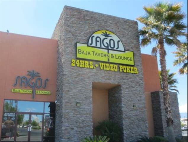 Tivoli Village Bars Las Vegas Join The Happy Hour At Sagos Baja Tavern & Lounge In Las