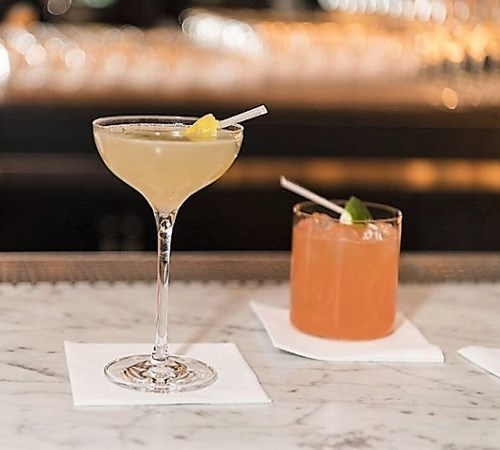 Tivoli Village Bars Las Vegas Join The Happy Hour At Scarpetta In Las Vegas, Nv 89109