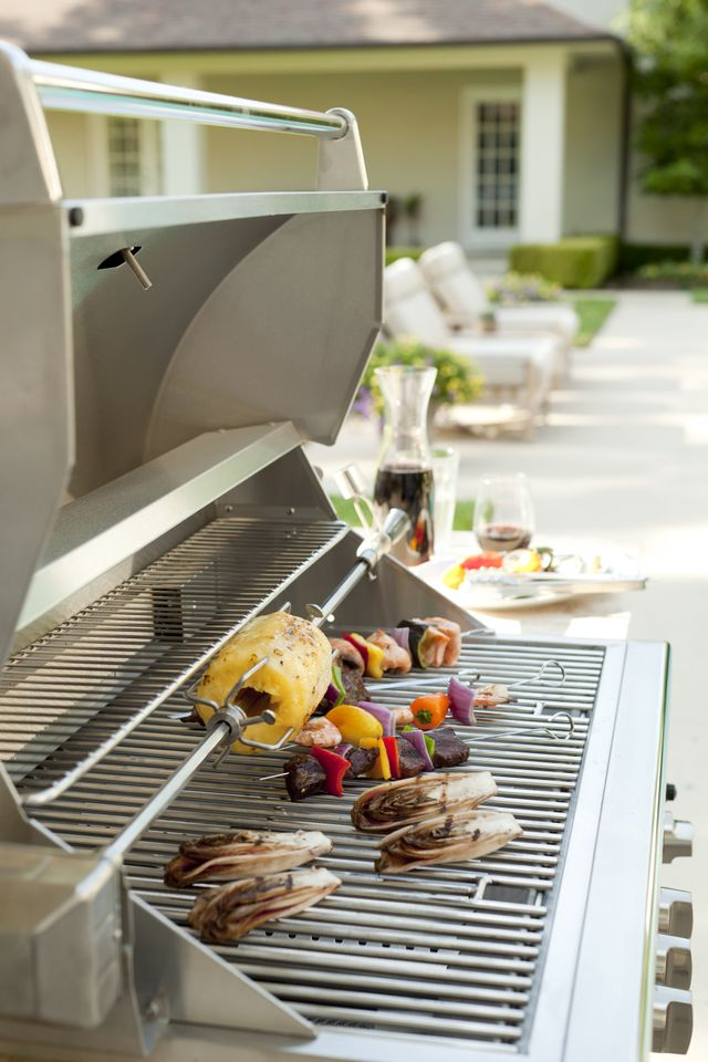 Barbecue Grills Galore Las Vegas Las Vegas Outdoor Kitchen - Barbecue Grill Las Vegas