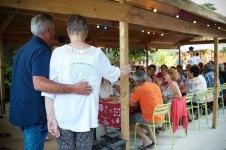 Hébergement de groupes en Camargue avec ou sans demi-pension