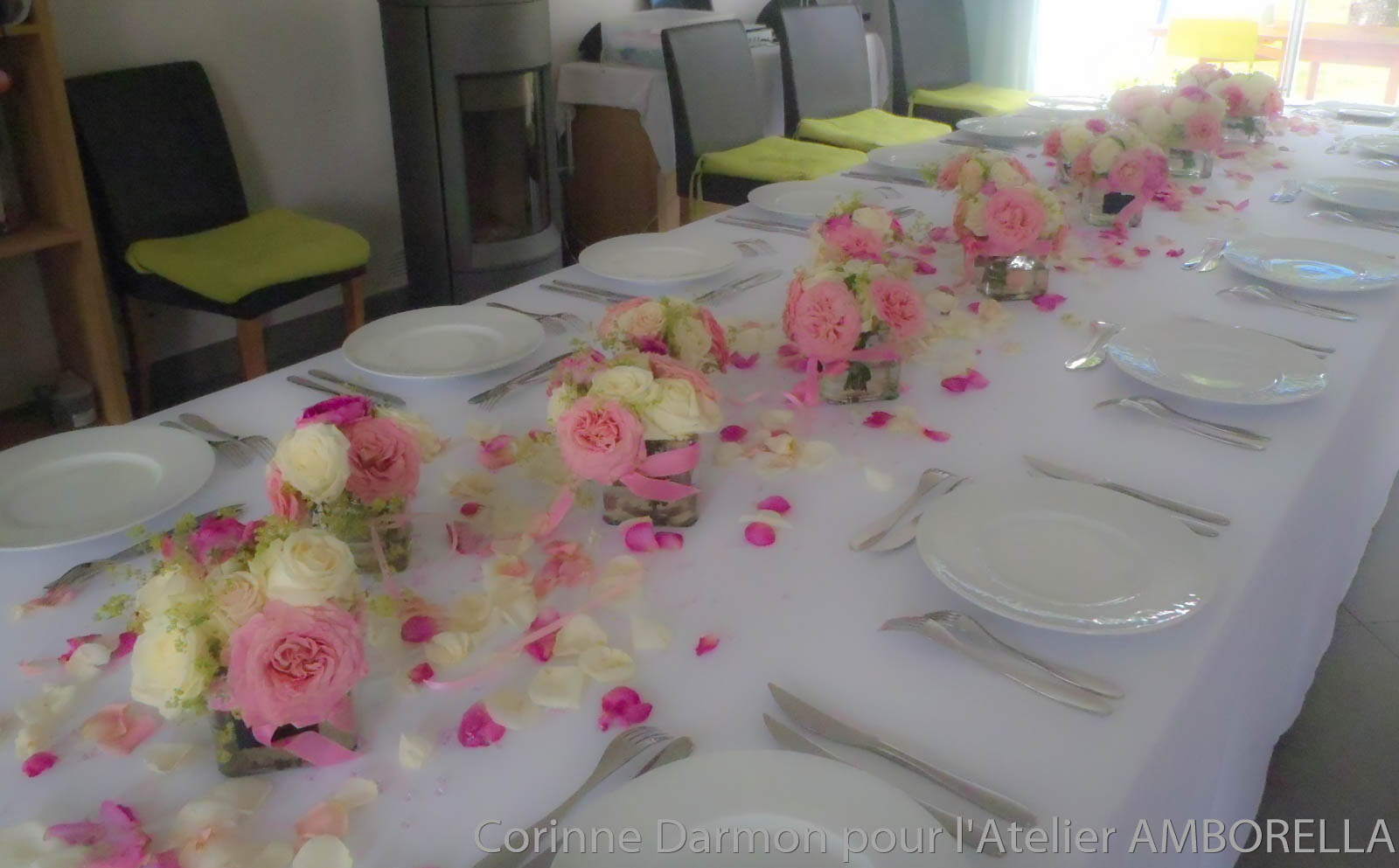 Decoration Mariage Chemin De Table Chemin De Table Mariage Mariage Blog Chemin De Table De