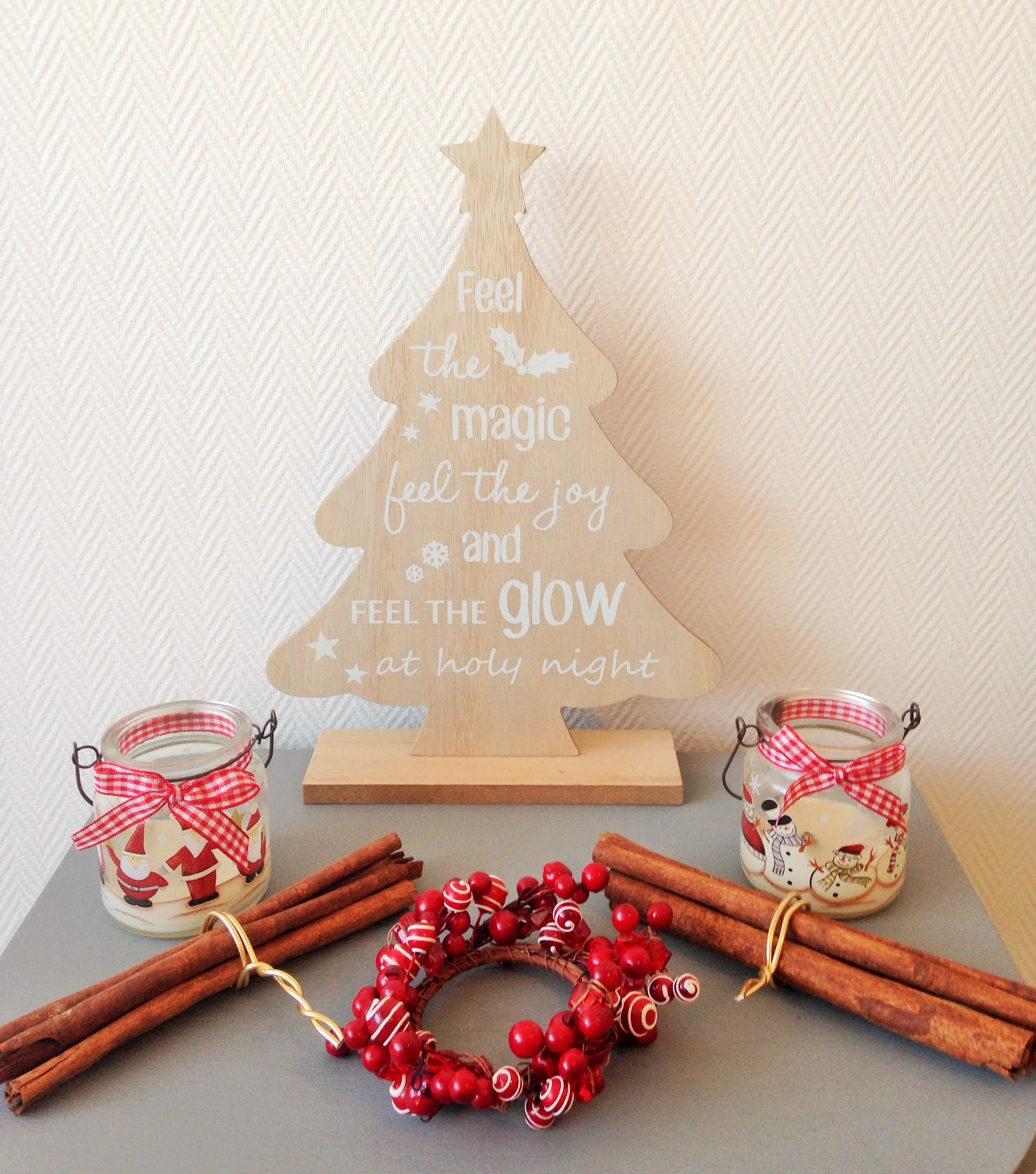 Decoration De Cahier Cahier D Inspiration Christmas Decoration