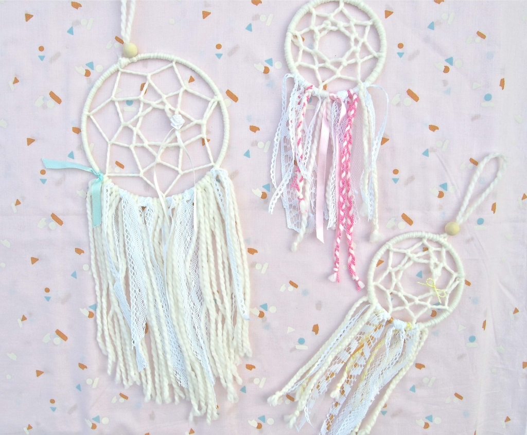 Réaliser Un Attrape Reve Diy Comment Fabriquer Un Attrappe Rêves Dream Catcher
