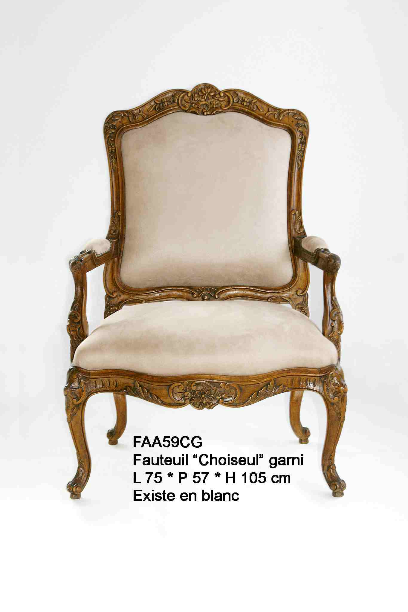 Barascud Cheminees Carcassonne Differents Styles Fauteuils Anciens