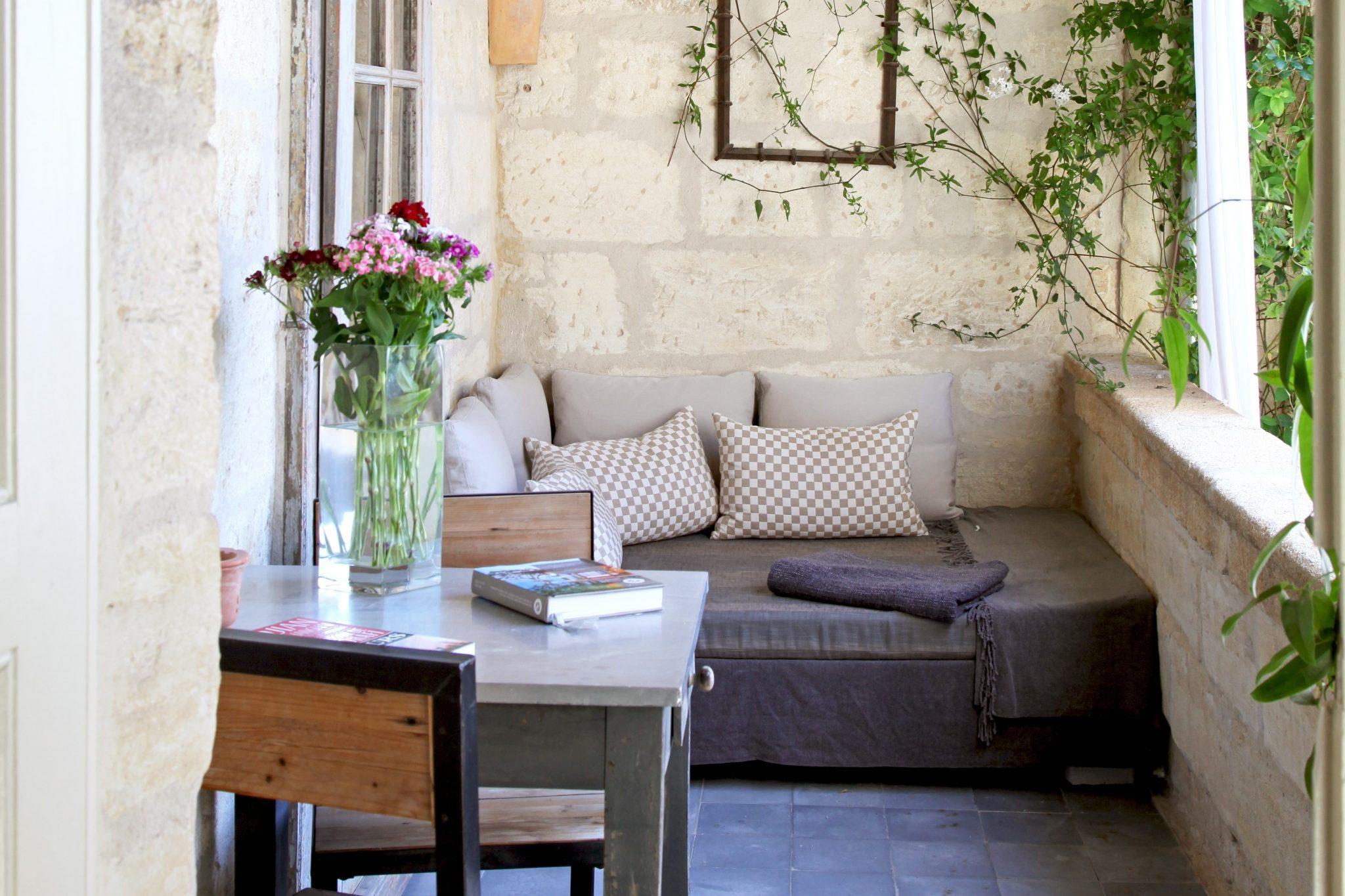 Idee Pour Fermer Un Jardin | Idee Pour Fermer Une Terrasse Couverte ...