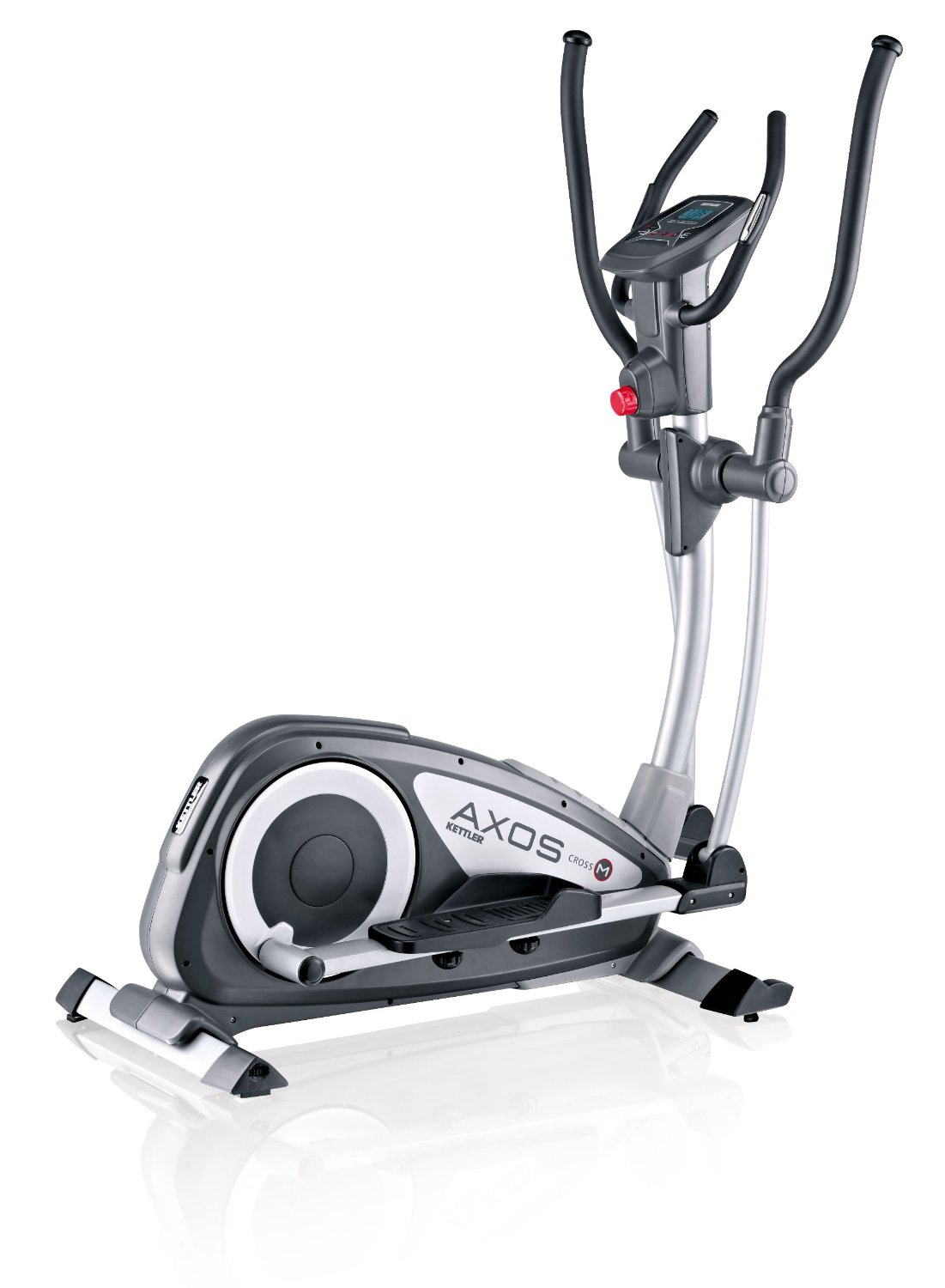 Kettler Fitness Kettler Cross M Cross Trainer Review Latest Fitness