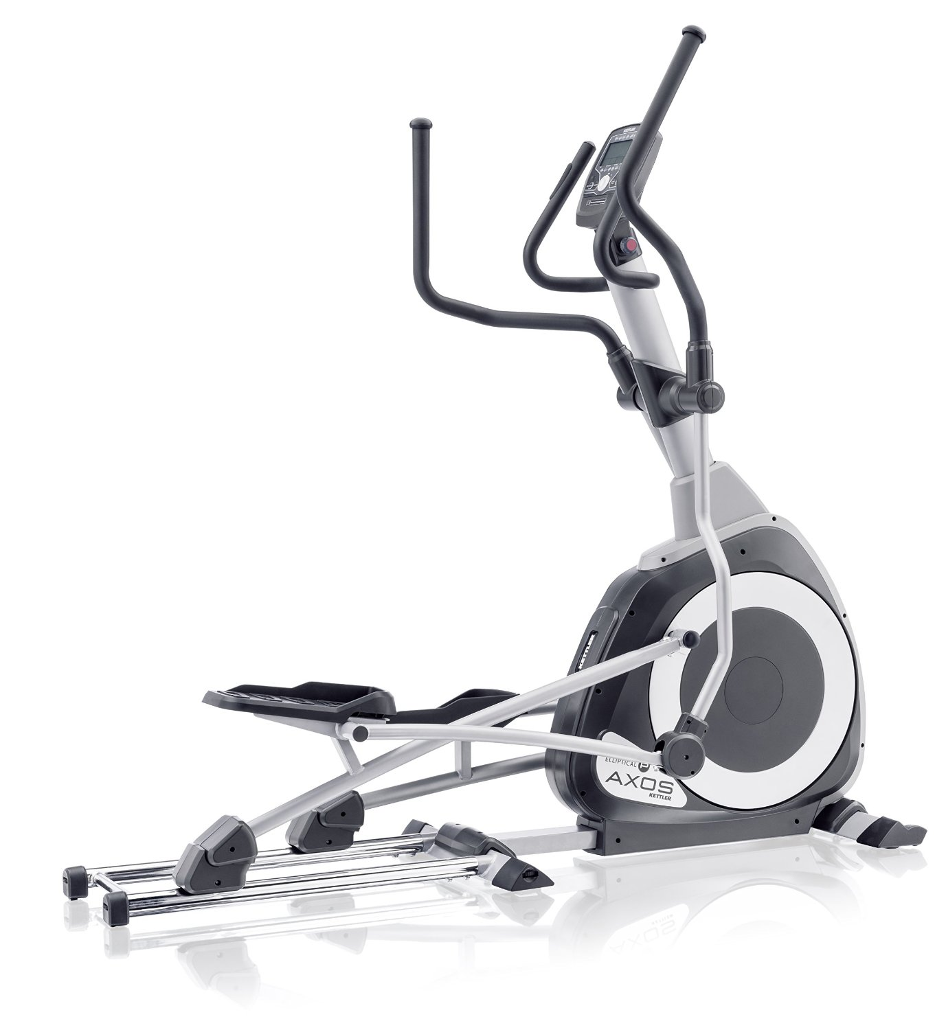 Kettler Fitness Kettler Axos P Elliptical Cross Trainer Review Latest