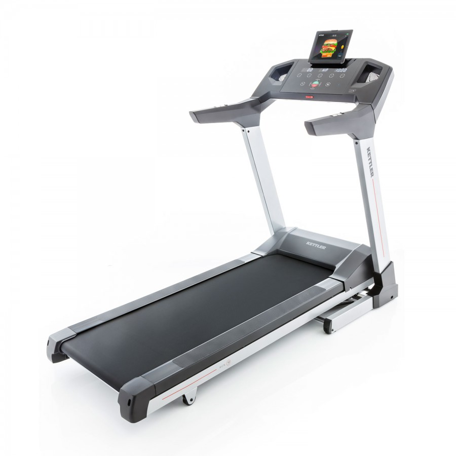 Kettler Fitness Kettler Run 11 Folding Treadmill Review Latest Fitness Reviews