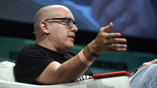 500 Startups\u0027 Dave McClure has resigned as general partner GLA