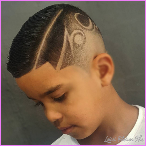 Boy Haircuts No Gel Hairstyles For African American Men Latestfashiontips