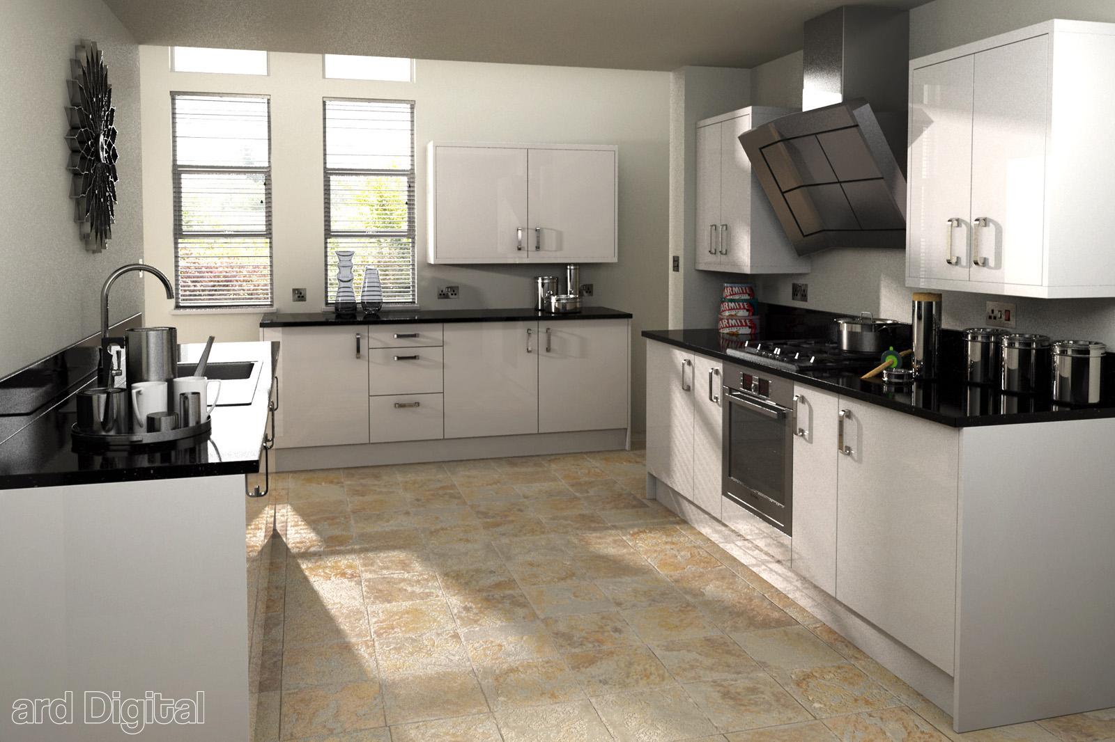 interior kitchen dekorasi modern dapur desain interior kitchen interior design