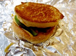 Small Of Five Guys Grilled Cheese