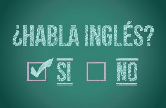 comment presenter la langue anglais sur son cv