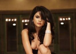 Revival Album Shoot Selena Gomez