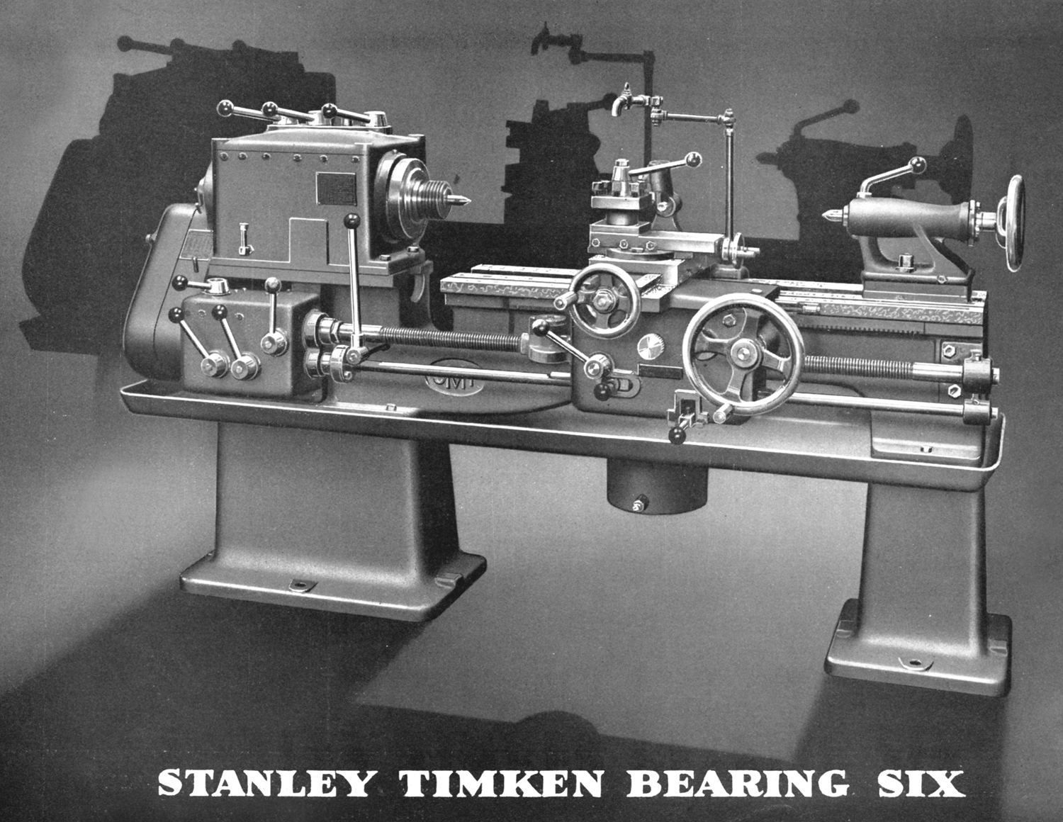 Stanley Bed Centre Stanley Lathes