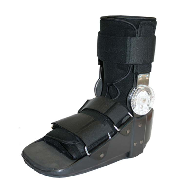 Sillas Ortopedicas Electricas Bota Walker Corta Regulable 98 € | Comprar Bota Walker