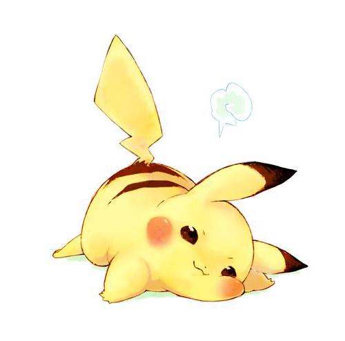Cute Kawaii Pastel Wallpaper Pikachu Kawaii Dibujos Para Dibujar Colorear Imprimir