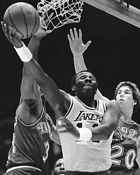 3 League Bob Mcadoo - All Things Lakers - Los Angeles Times