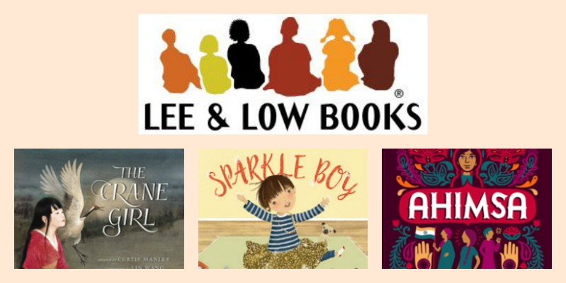 Lee  Low Books\u0027 Jason Low shares his thoughts on #diversity