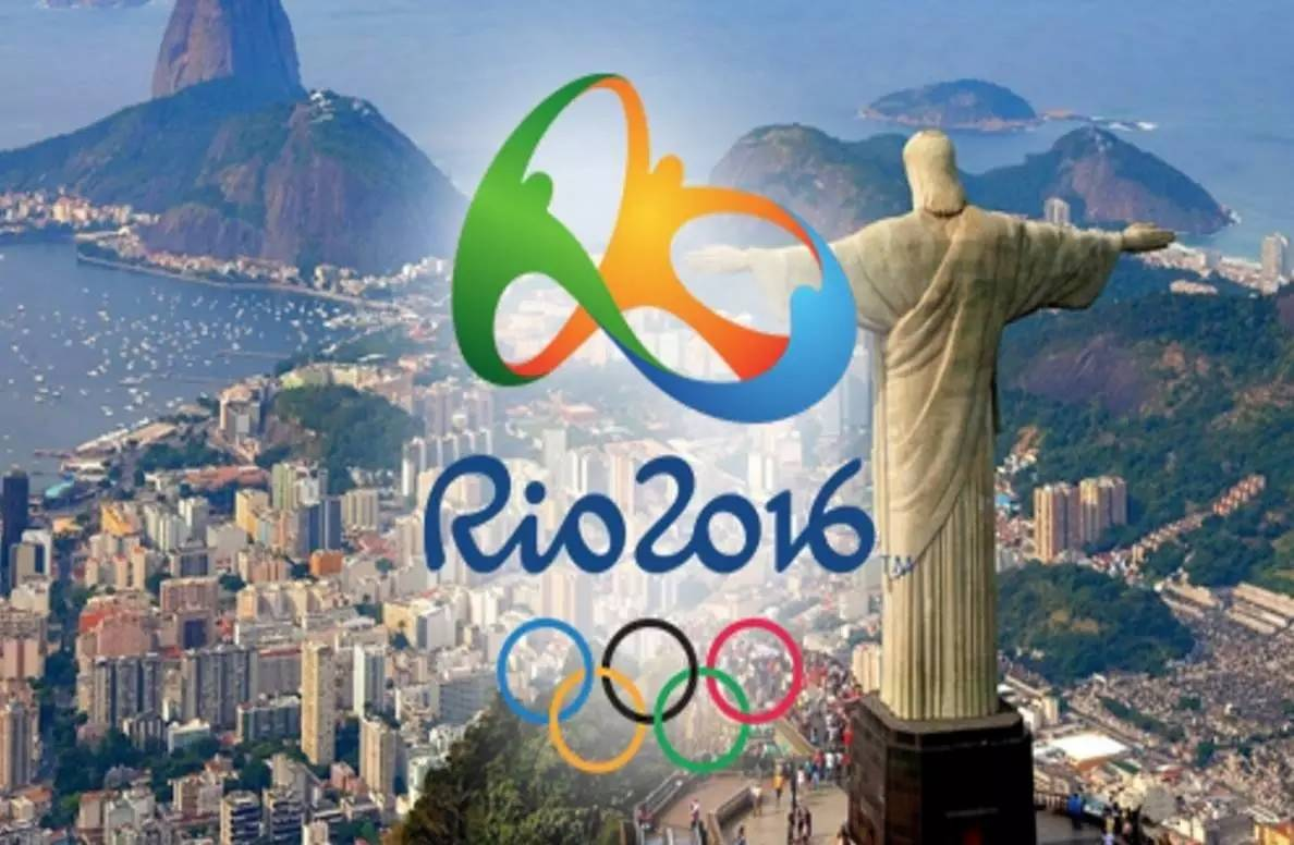 Rio Olympic Rio And The Surreal The 2016 Olympic Games In A Glocal Context