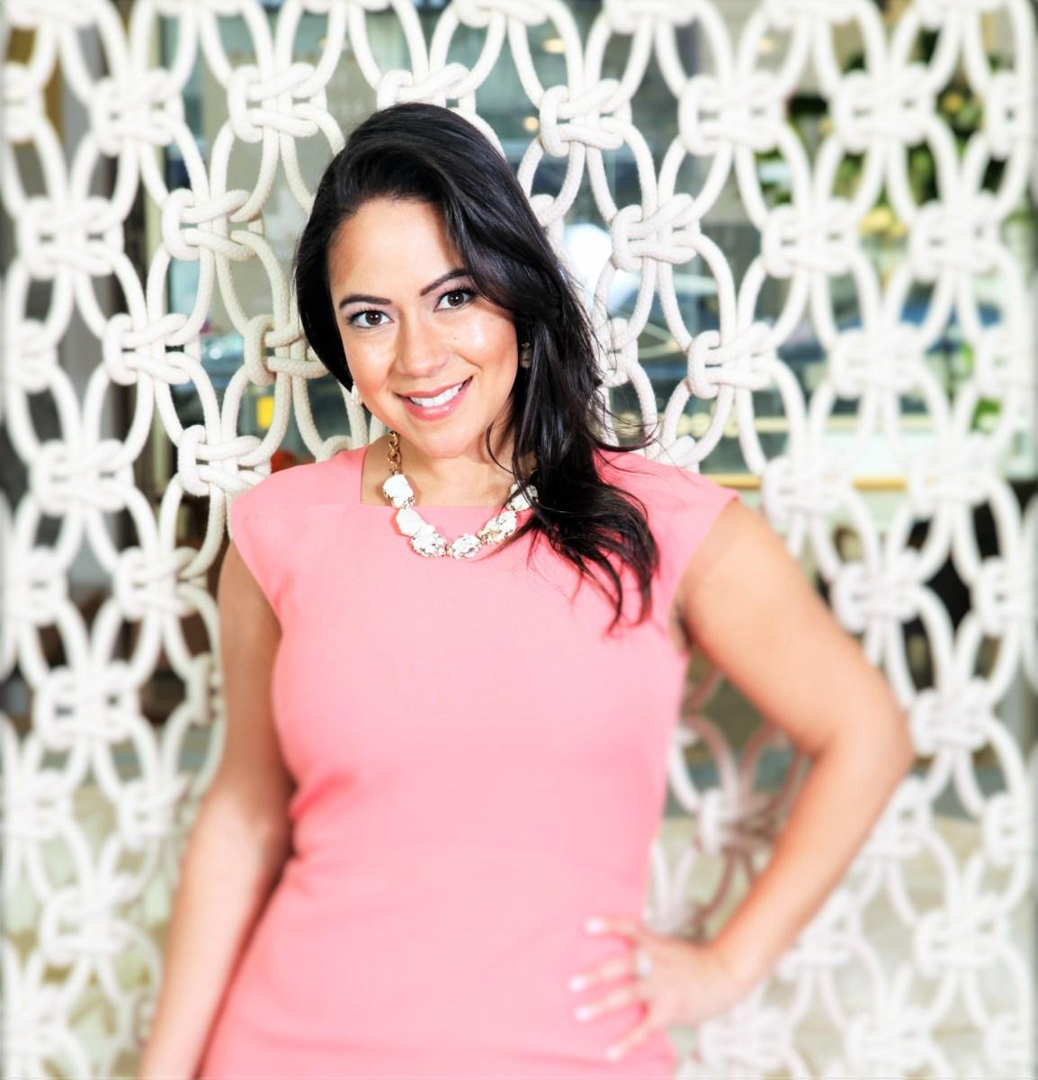 Meet: Yai Vargas a National Latino Marketing Manager for New York Life.